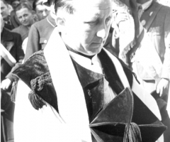 Pfarrer Vinzenz Buhleier