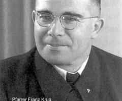 Kaplan Franz Krug ca 1960