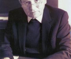 Pfarrer Friedrich Kastl