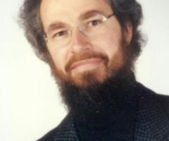Pfarrer Markus Krauth