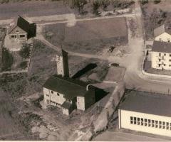 St. Matthäus 1960