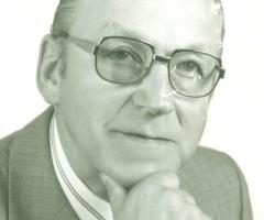 St. Matthäus 1965-1976 Pfarrer Robert Preuss