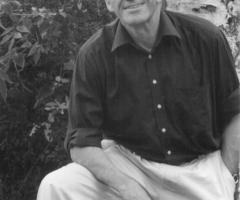 St. Matthäus 1992-2002 Pfarrer Eckart Galler