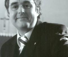 St. Matthäus 2002-2008 Pfarrer Jörg Dittmar