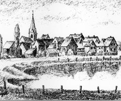 Schwindsee - v. Eduard Nagel