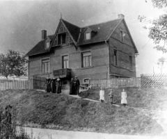 Schweinheimer Str - Haus Erzgraber