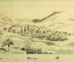 Schweinheim - v. unbekannt