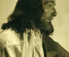Christus Gg Raub 1951