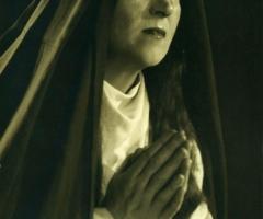 Maria Em Sommer 1951