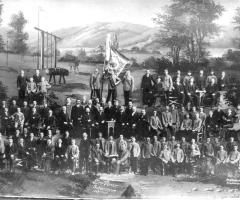 TVS Gründung 1885