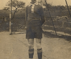 BSC Torwart Kolb Alois (