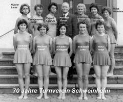 TVS 70 Jahre 1955