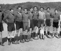BSC 1. Mannschaft 1949