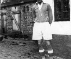 BSC Sommer Heinrich um 1936