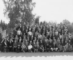 Kleintierzuchtverein 75 Jahre