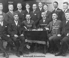 Schachklub