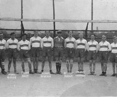 TVS Handballmannschaft