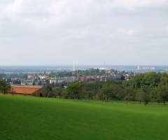 Elterhof Blickrichtung Stadt Aufnahme 2005