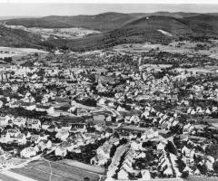 Schweinheim Luftaufnahme (2)