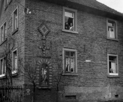 Allerheiligengasse 01 Haus Fam Kolb 1940