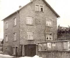 Bischbergstr Anwesen Ignaz Hirsch