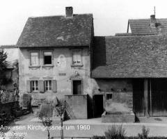 Bischbergstr Kirchgessner 1960
