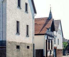 Bischbergstr Oberle 1968