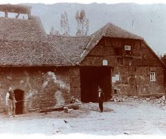Ebersbacher Str Ziegelhütte 1
