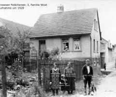 Feldchenstrasse 3 Familie Wüst (2)