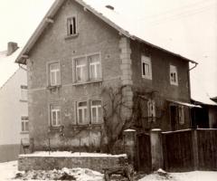 Marienstr 36 Zahn Karl  Wohnhaus