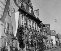 Marienstr Pfarrhaus