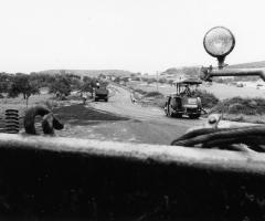 Reiterweg Bau 1 1972