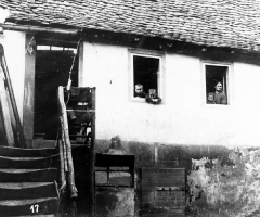 Rosenstr 11 Hock 1907