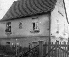 Rotwasserstr Grossmann Georg Elternhaus 1928