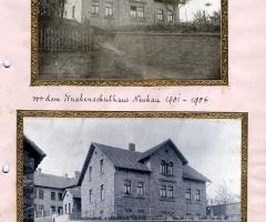 Schulstr Knabenschulhaus Krankenschwesternhaus