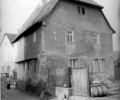Schulzengasse