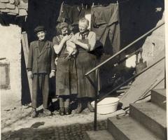 Schulzengasse Rosenberger Ida Staudt Margarete Willi Syndikus