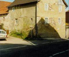 Schweinheimer Str 1989 1