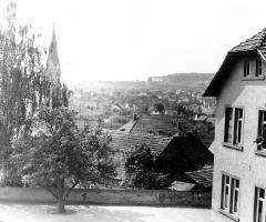 Schweinheimer Str Alte Schule