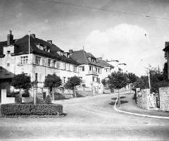 Schweinheimer Str Ecke Hildenbrand