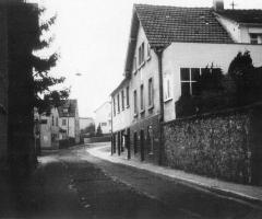 Schweinheimer Str Höhe Braugasse um1965