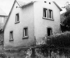 Schweinheimer Str neben Brauerei (2)