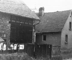 Schweinheimer Str neben Brauerei