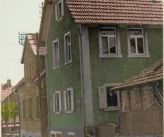 Schweinheimer Str Staudt Johann-Elber Paul Farbe