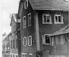 Schweinheimer Str Staudt - Elbert