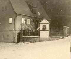 Unterhainstr Hettinger um 1952
