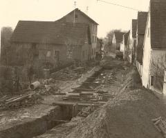 Unterhainstr um 1958