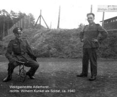 Adlerhorst Kunkel Wilhelm 1940