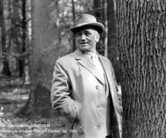 Adlerhorst Inhaber W. Kunkel 1960