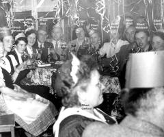 Weinstube Giegerich Fastnacht 1949 (3)